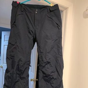 THE NORTH FACE - WOMEN'S FREEDOM INSULATED PANTS